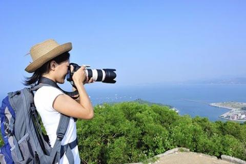 Những nguyên tắc bảo quản máy ảnh khi đi du lịch bạn cần biết
