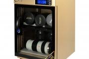 6 lưu ý khi lựa chọn tủ chống ẩm cho máy ảnh
