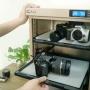 Giải pháp chống ẩm cho máy ảnh thiết bị kỹ thuật số chuẩn nhất