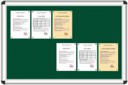 Các loại bảng văn phòng trên thị trường