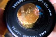 Làm sao để bảo quản máy ảnh an toàn trong thời tiết nồm ẩm?