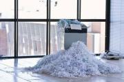Máy hủy tài liệu Nikatei sự lựa chọn hoàn hảo cho các văn phòng chuyên nghiệp