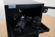 Tủ chống ẩm nào là lựa chọn tốt nhất cho nhà nhiếp ảnh gia