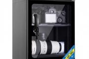 Vai trò của tủ chống ẩm Nikatei trong bảo quản máy quay phim
