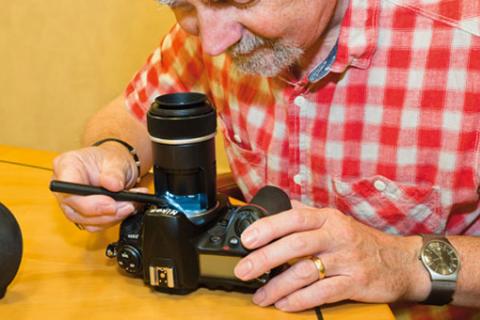 Để bảo quản máy ảnh tốt nhất bạn đừng bỏ qua những việc làm sau