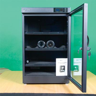 Tủ chống ẩm cao cấp Nikatei NC-80S